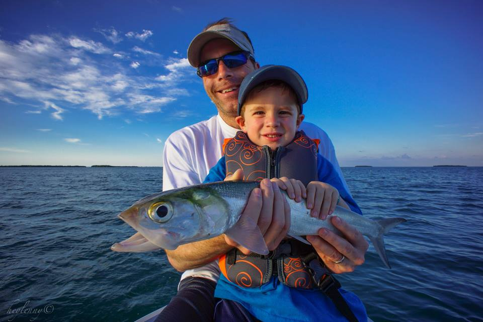 Private key west flats fishing charters cool destinations for Key west fishing guides