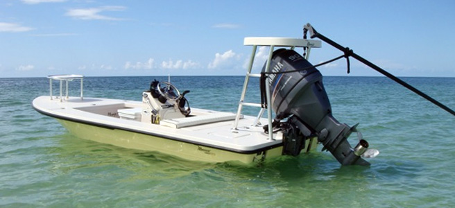 Private key west flats fishing charters cool destinations for Key west fishing trips