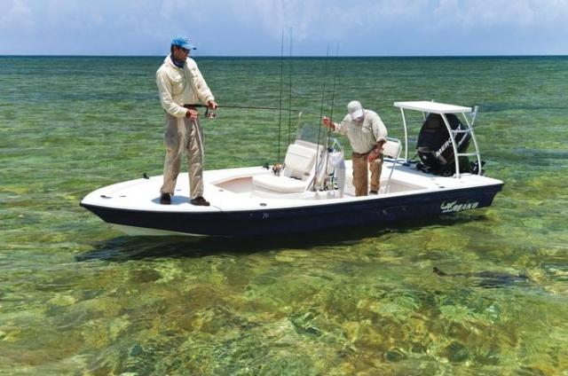 Private key west flats fishing charters cool destinations for Key west flats fishing