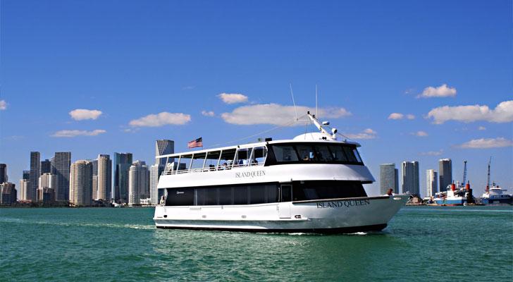 Palm Beach Boat Tours