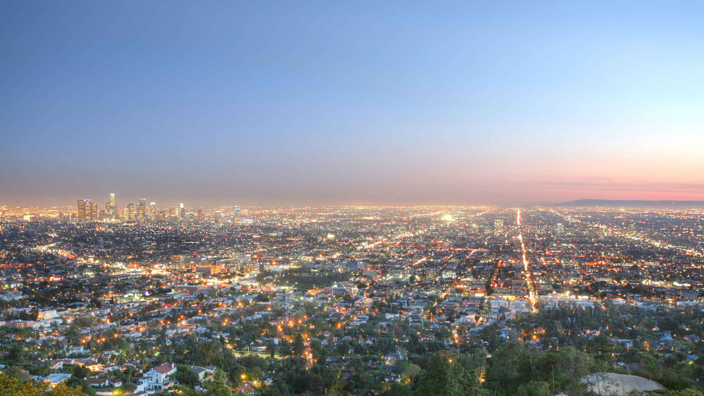 Top Los Angeles Tours, Tickets & Activities