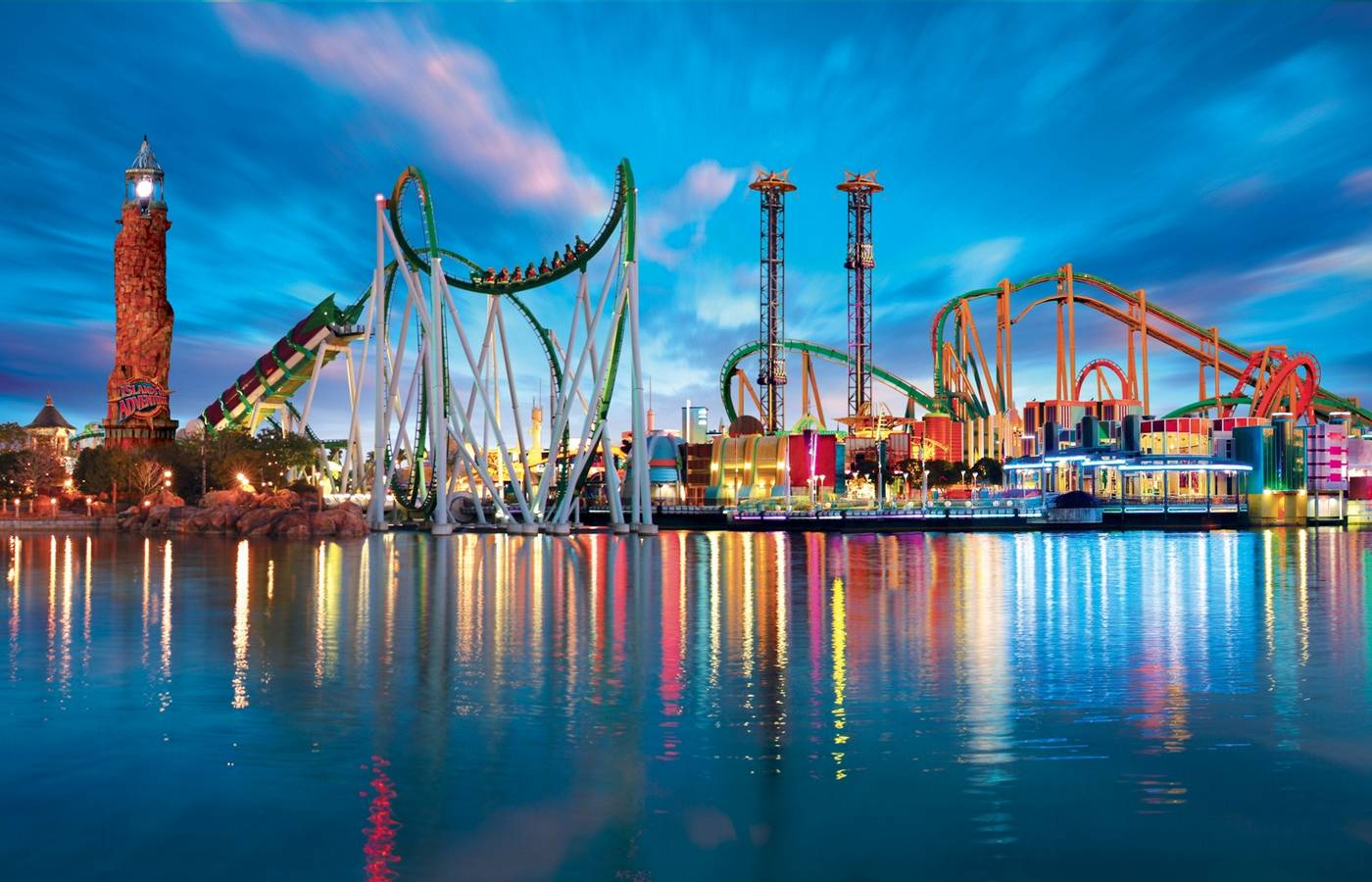 Top Orlando Tours, Tickets & Activities