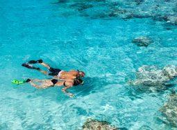 Freeport Bahamas Snorkeling Day Pass