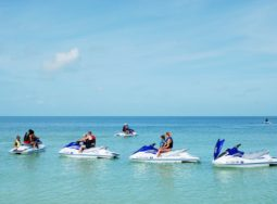 Freeport Bahamas Waverunner Tour