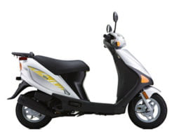 Key West 2 Seater Scooter Rental