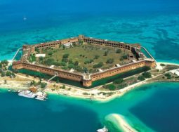 Key West Dry Tortugas National Park Ferry
