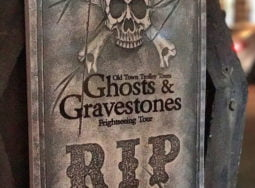 Key West Ghosts & Gravestones Tour