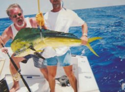 Key West Light Tackle Fishing Charter