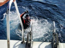 Key West PADI Advanced Open Water Diver Certification