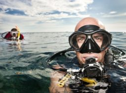 Key West PADI Open Water Certification