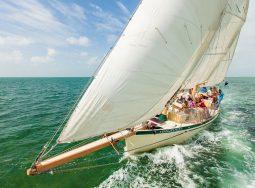 Key West Sail, Snorkel, Kayak with Sunset Option