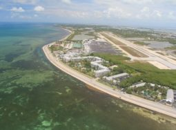 Key West Seven Mile Bridge Tour Helicopter Tour