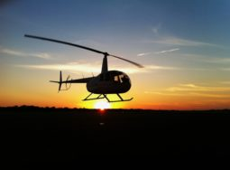 Key West Sunset Helicopter Tour