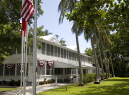 Key West Truman Little White House