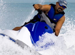 Miami Beach Jet Ski Rental
