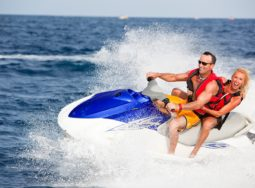 Miami Beach Jet Ski Tour