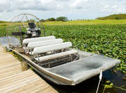 Miami Everglades Tour + Miami Open Top Bus Tour + Miami Boat Tour Combo