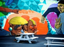 Miami Wynwood Food & Art Tour