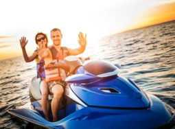Miami to Key West Day Trip with Jet Ski Tour