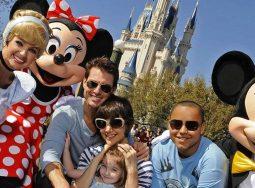Miami to Orlando Theme Park Tour
