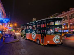 Nashville Trolley Night Tour