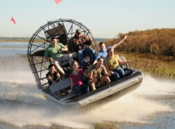 Orlando Everglades Private Airboat Adventure