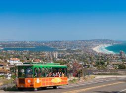 San Diego La Jolla & San Diego Beaches Tour
