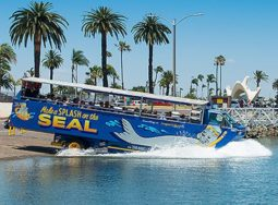 San Diego SEAL Amphibious Tours