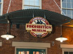 Savannah American Prohibition Museum