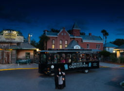 St. Augustine Ghosts & Gravestones Tour