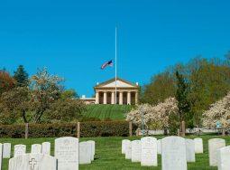 Washington DC Arlington National Cemetery Tour