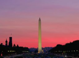Washington DC Monuments by Moonlight Tour